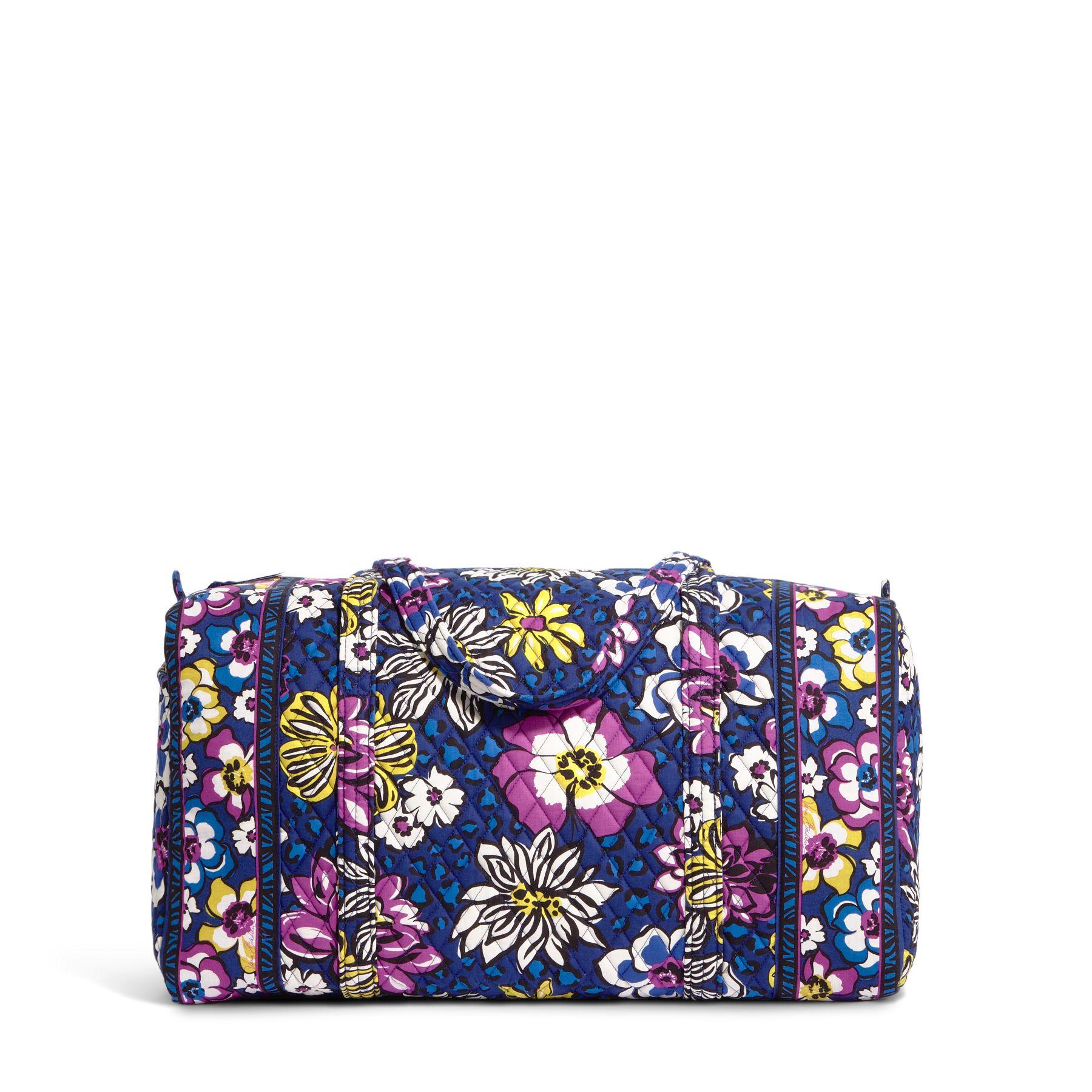 Vera bradley laptop backpack coupon code