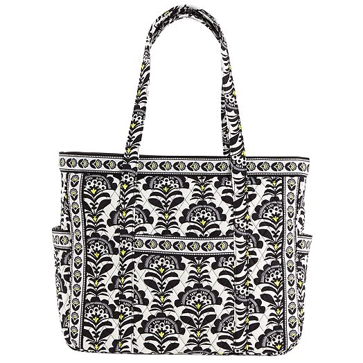 Get Carried Away Tote in Fanfare