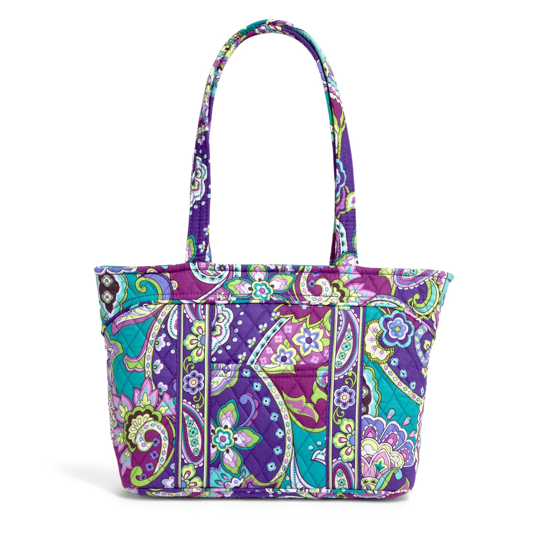 Vera Bradley Mandy Shoulder Bag in Heather