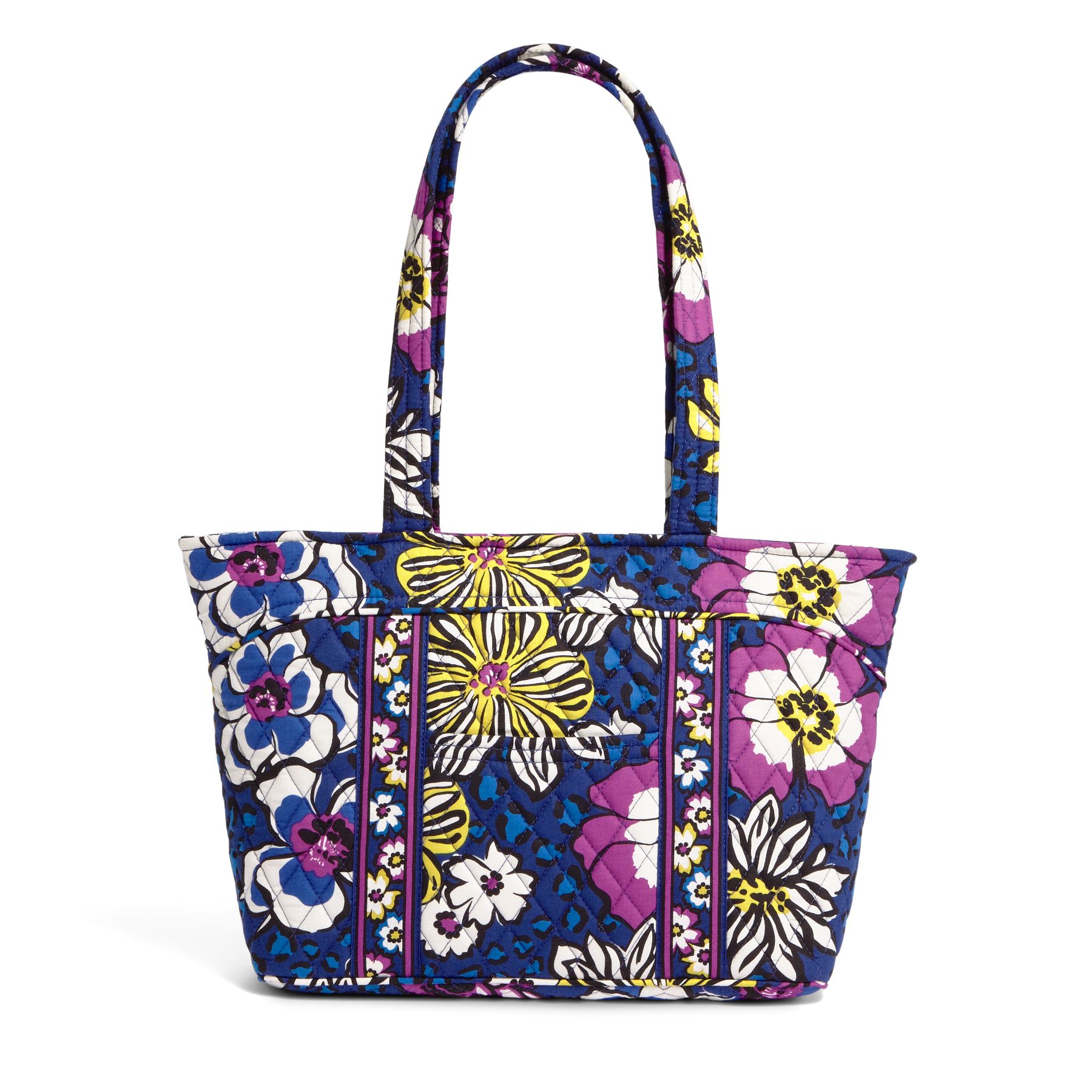 Vera Bradley Mandy Shoulder Bag in African Violet