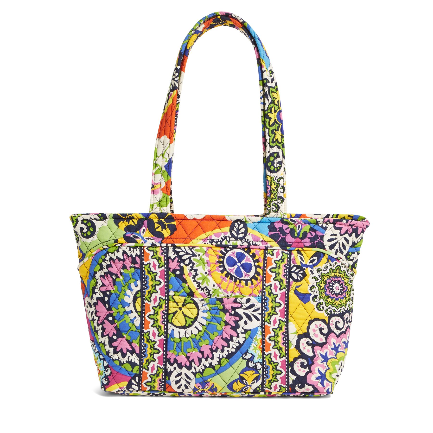 Vera Bradley Mandy Shoulder Bag in Rio