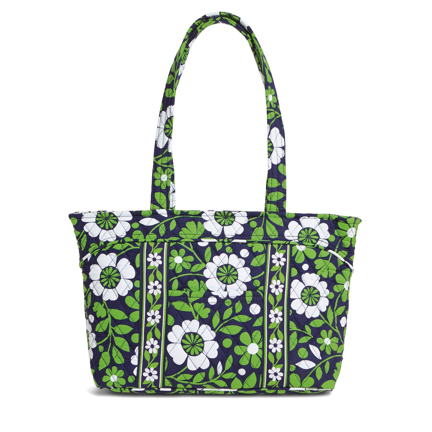 Vera Bradley Mandy Shoulder Bag in Lucky You
