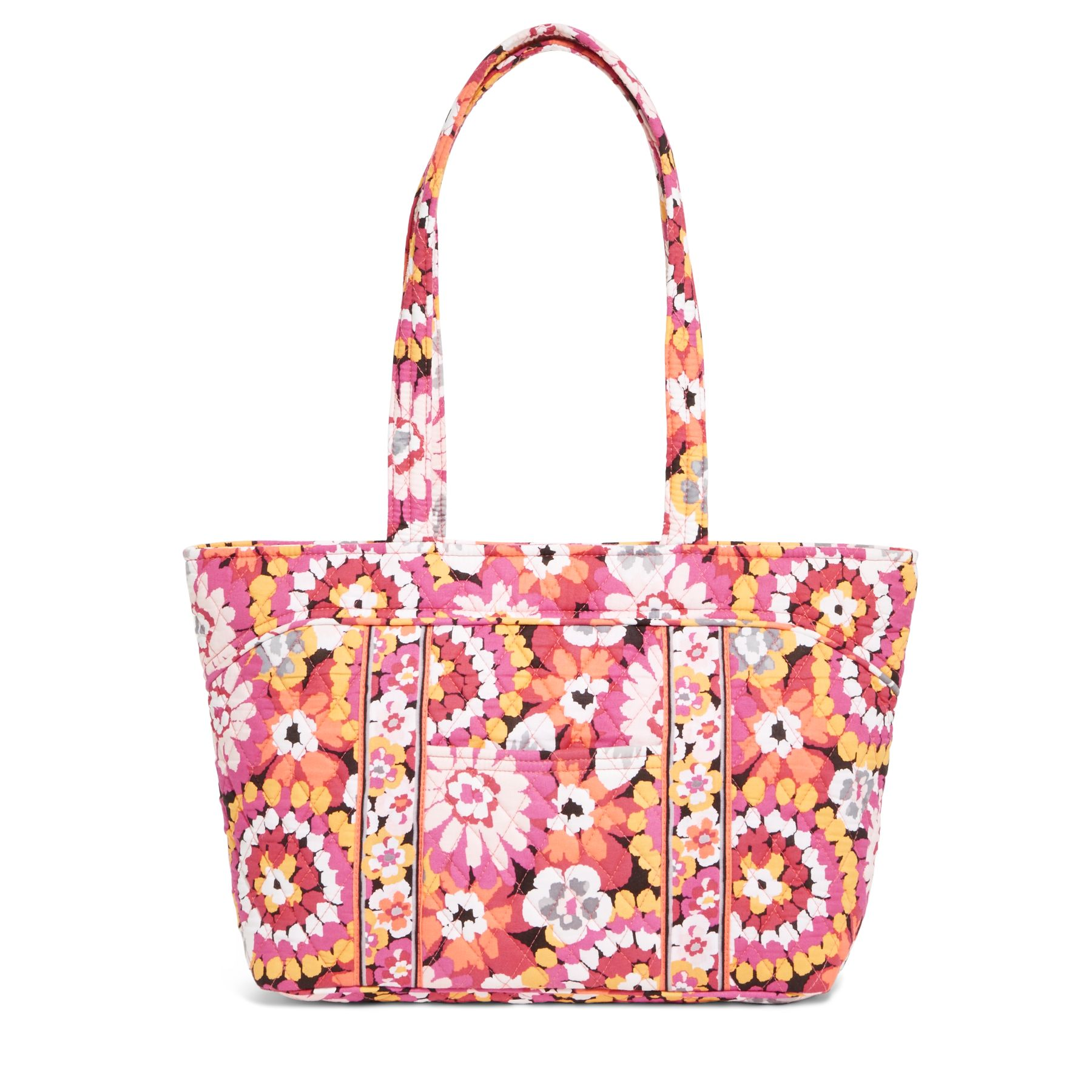 Vera Bradley Mandy Shoulder Bag in Pixie Blooms