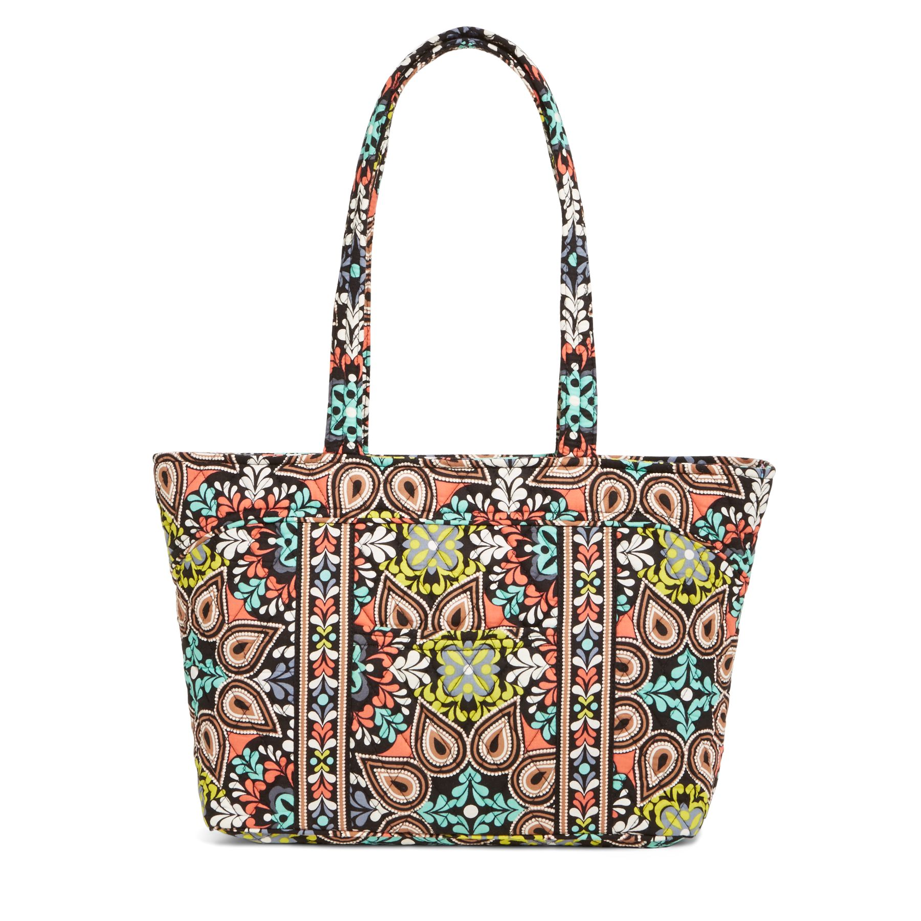 Vera Bradley Mandy Shoulder Bag in Sierra