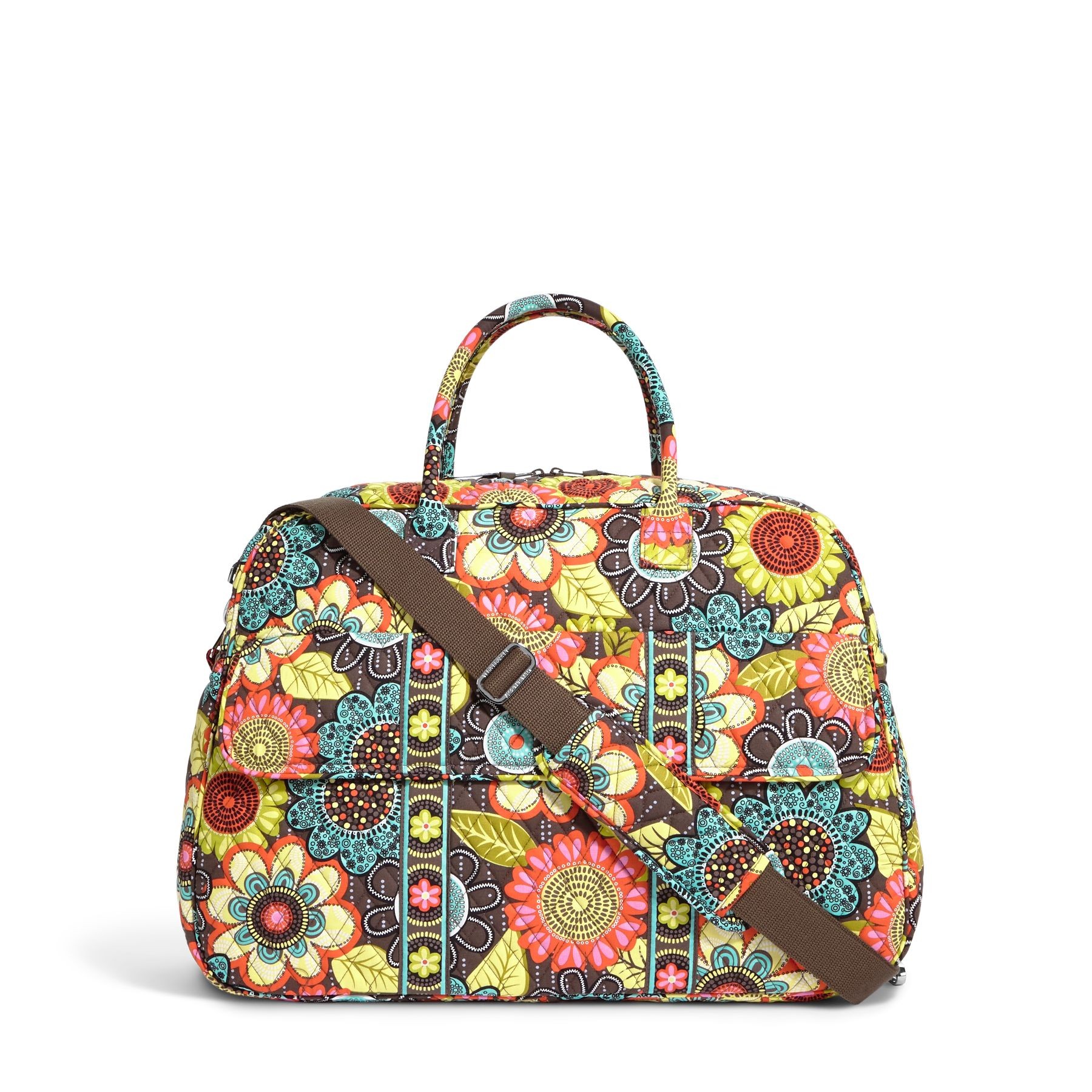 Today only extra 30 off at vera bradley for Vera bradley bathroom bag
