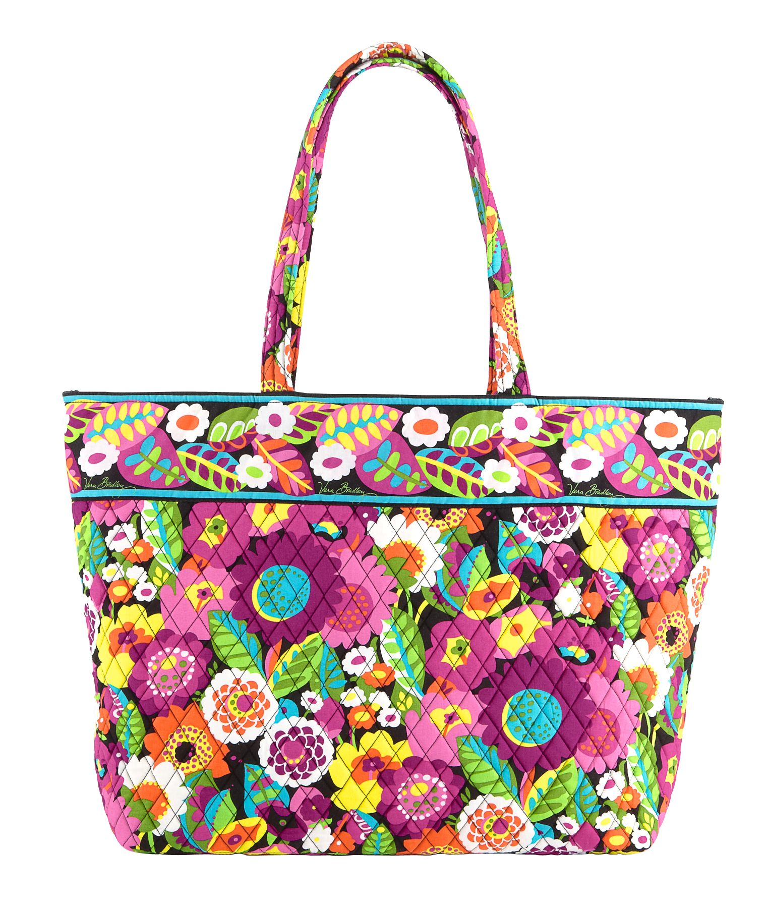 There are plenty of sites to buy and sell Vera Bradley, but one of my favorites is eBay. I am not even sure how many Vera Bradley bags I had at the height of my love for Vera Bradley, but over the years I have used eBay to sell off bags that I was done using so that I could make room for new bags.