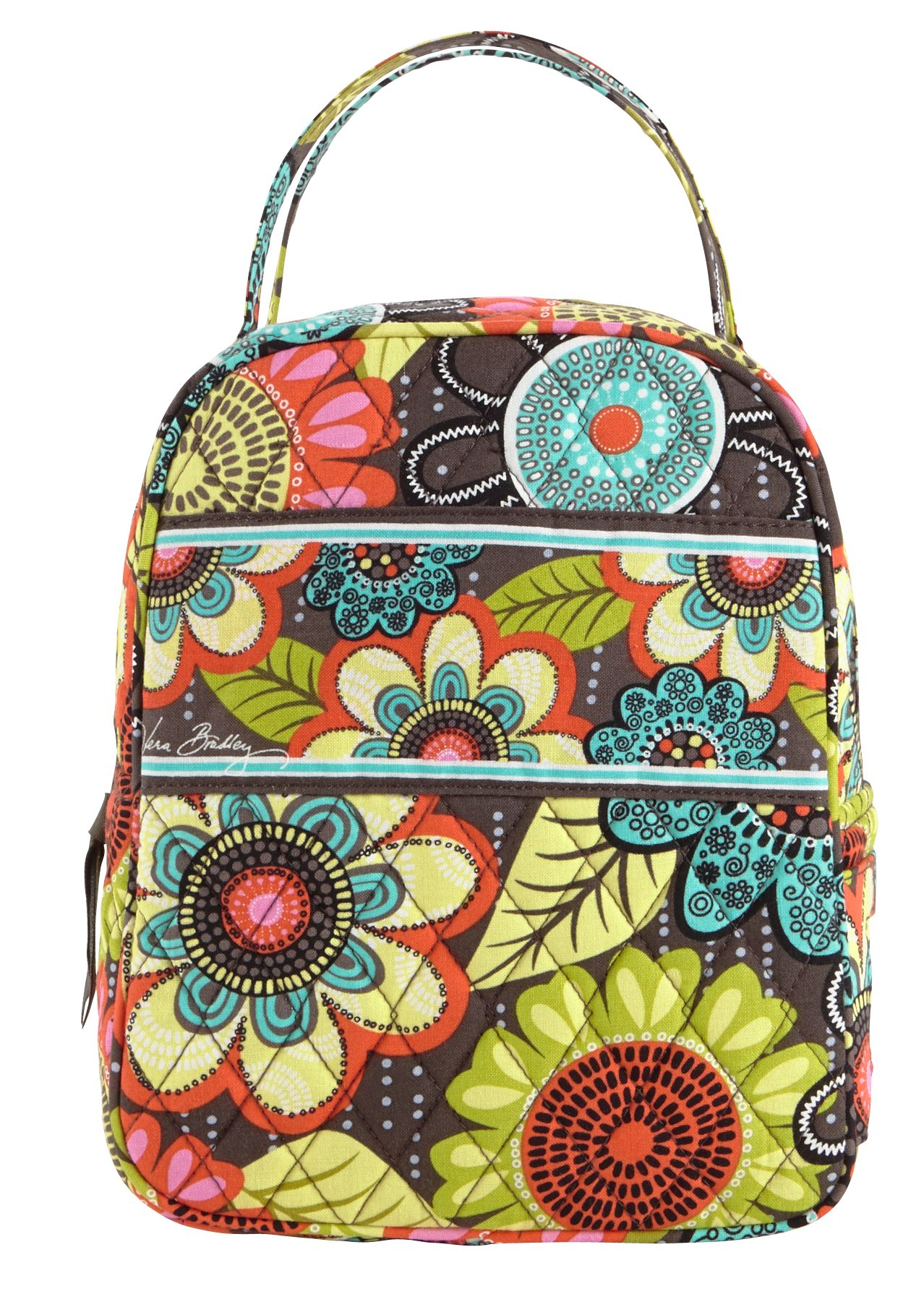 36edf34519 UPC 886003245095 - Vera Bradley Lunch Bunch (Flower Shower ...