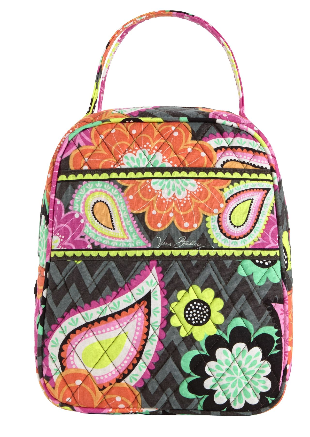7647f03dbc67 Vera Bradley Katalina Pink Diamonds Backpack- Fenix Toulouse Handball