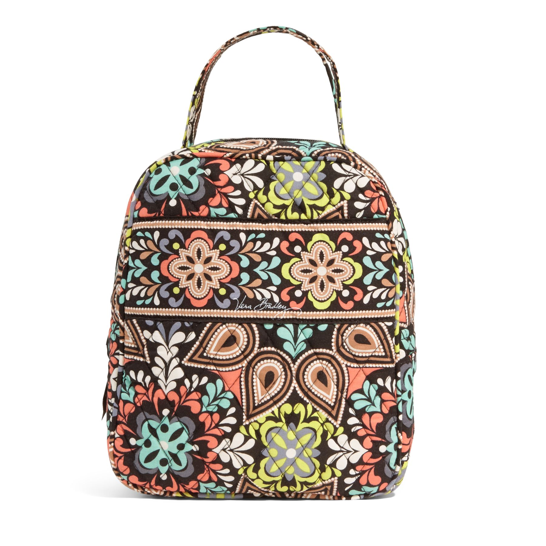 c58c456fcb Vera Bradley Lunch Bunch (Heather) Bags. EAN-13 Barcode of UPC  886003304013. 886003304013