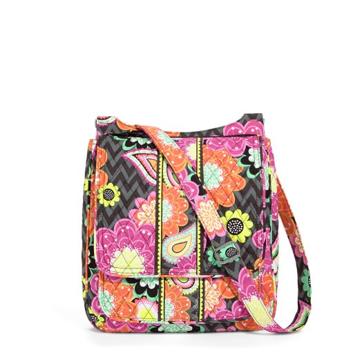 Vera Bradley Shoulder Bag 15