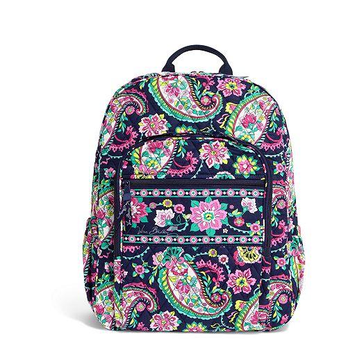 a2b813039a Cloth Bags  Vera Bradley Backpack Sale