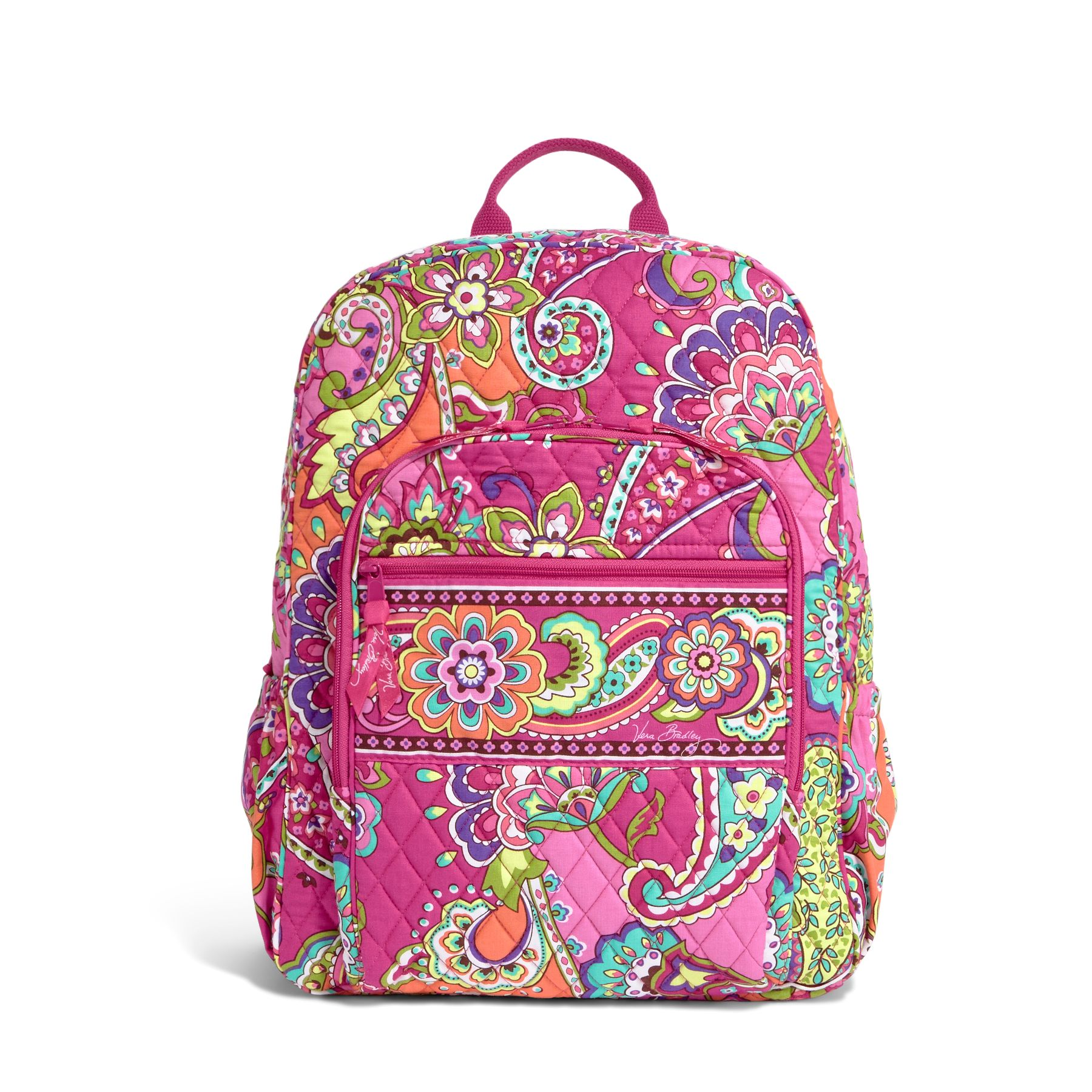 Vera Bradley, Extra 20% off of Sale Duffels and Backpacks