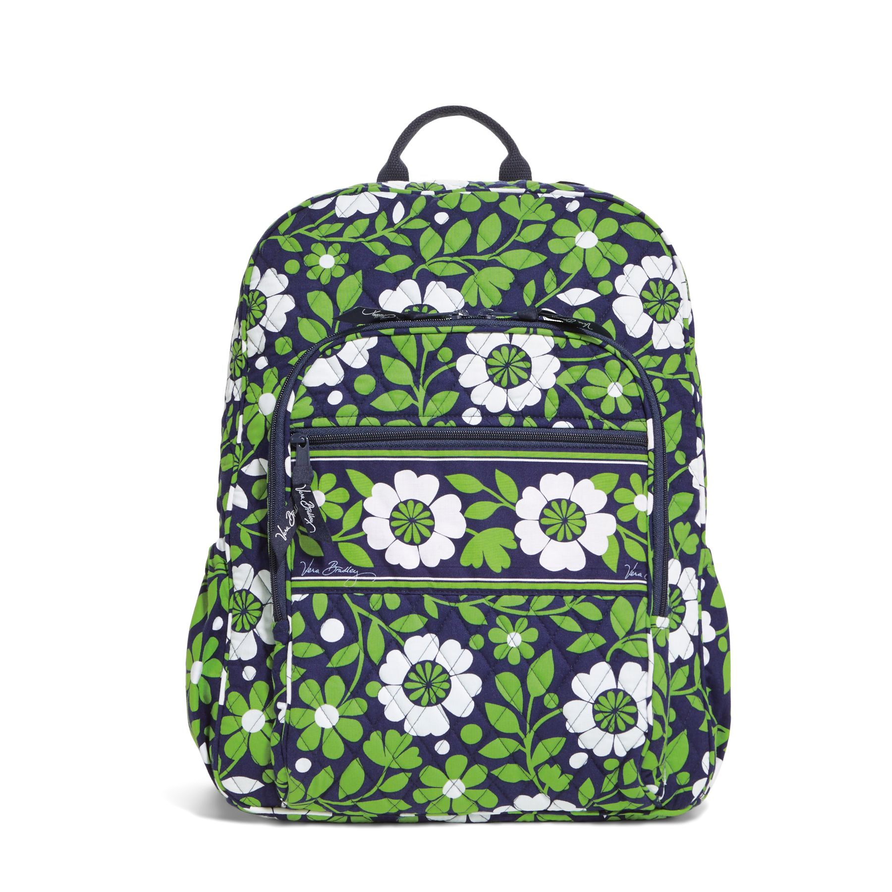 Vera Bradley Campus Backpack in Lucky You