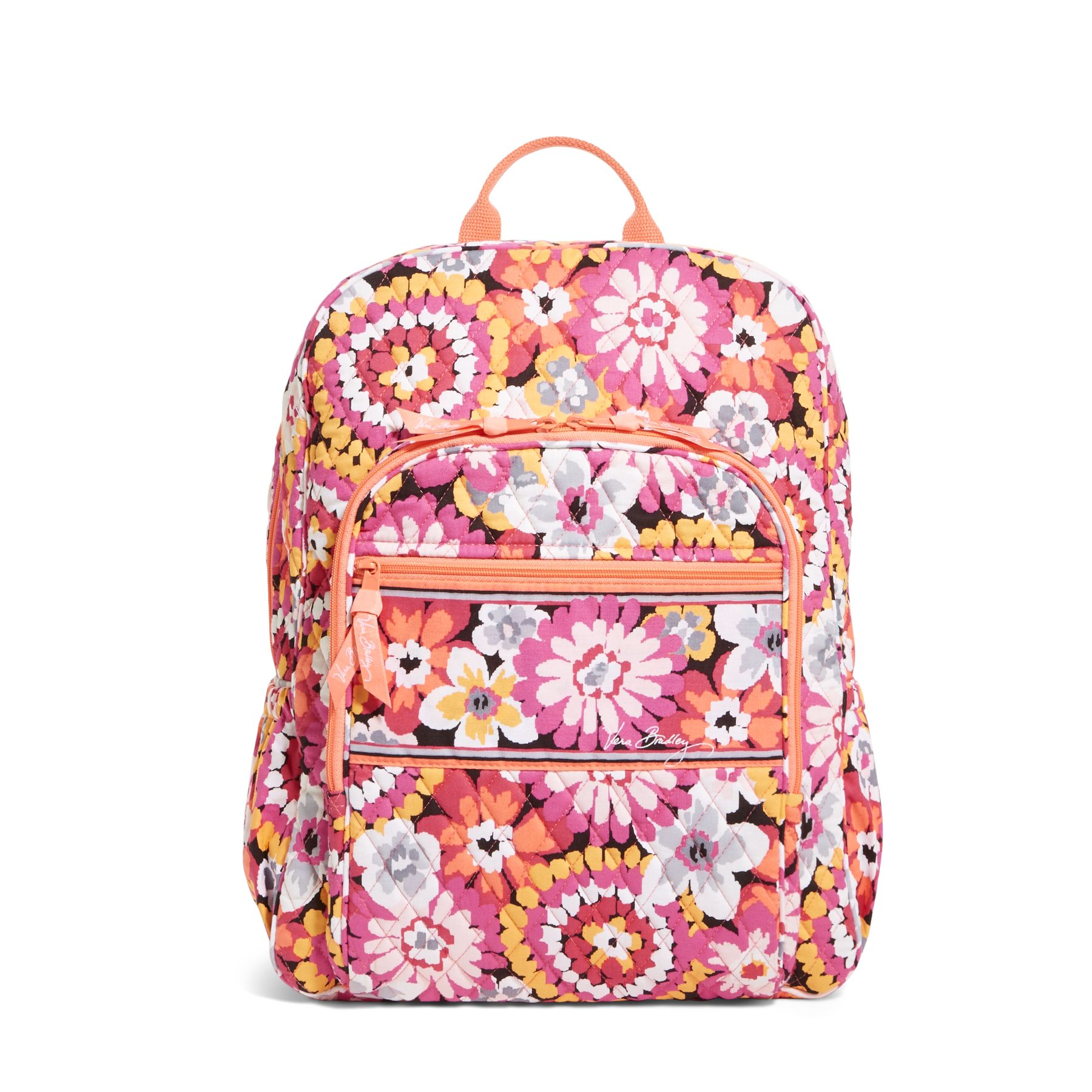 Free shipping BOTH ways on vera bradley keep charged campus tech backpack, from our vast selection of styles. Fast delivery, and 24/7/ real-person service with a .