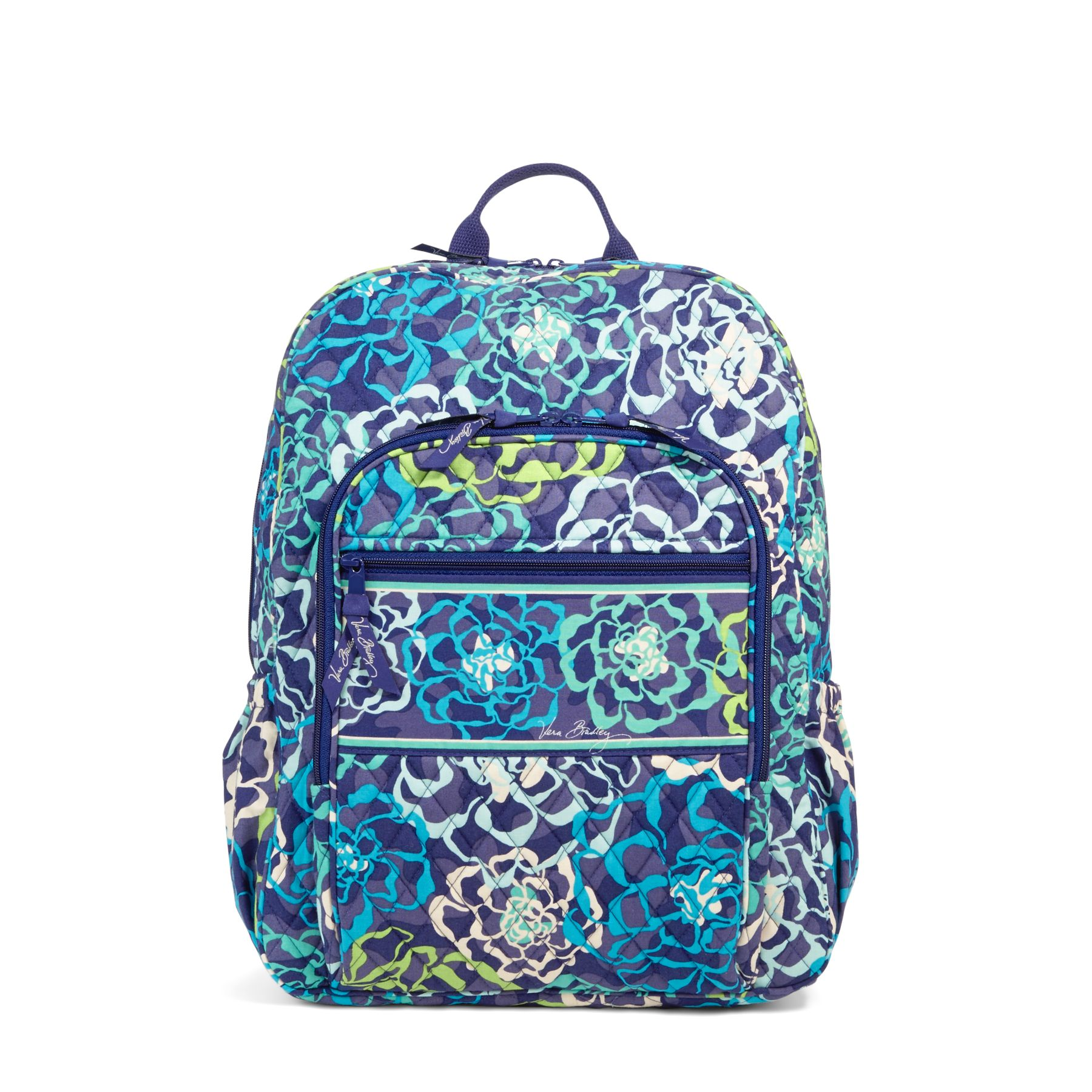 Vera Bradley discount gift cards on Raise offer savings on your favorite Vera Bradley pattern. Whether it's the black and white flower apron, or the original blue and brown paisley overnight bag, you can find great gift ideas for girls and accessories of all sorts at Vera Bradley.