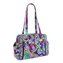 Make a Change Baby Bag