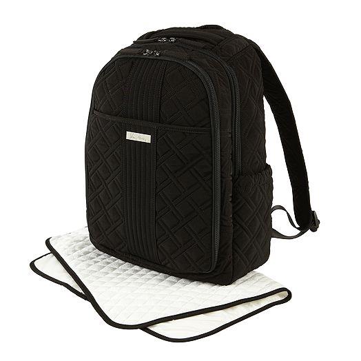 vera bradley backpack as diaper bag vera bradley backpack. Black Bedroom Furniture Sets. Home Design Ideas
