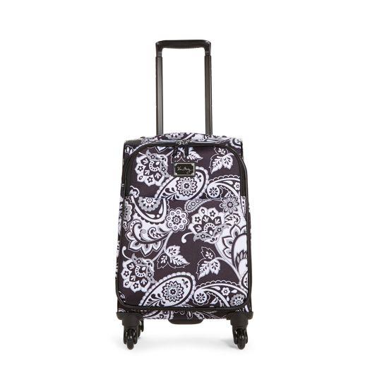 Rolling luggage travel vera bradley