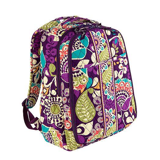 monogram tote bags vera bradley diaper bag backpack. Black Bedroom Furniture Sets. Home Design Ideas