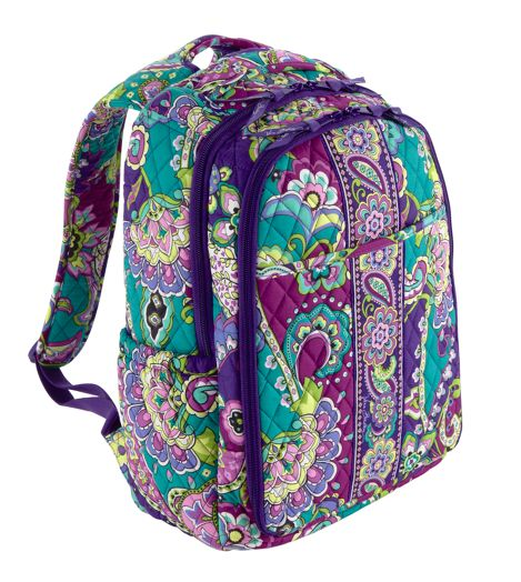 Backpack Baby Bag in Heather