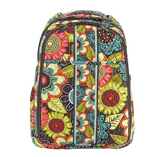 monogram tote bags vera bradley diaper bag backpack. Black Bedroom Furniture Sets. Home Design Ideas