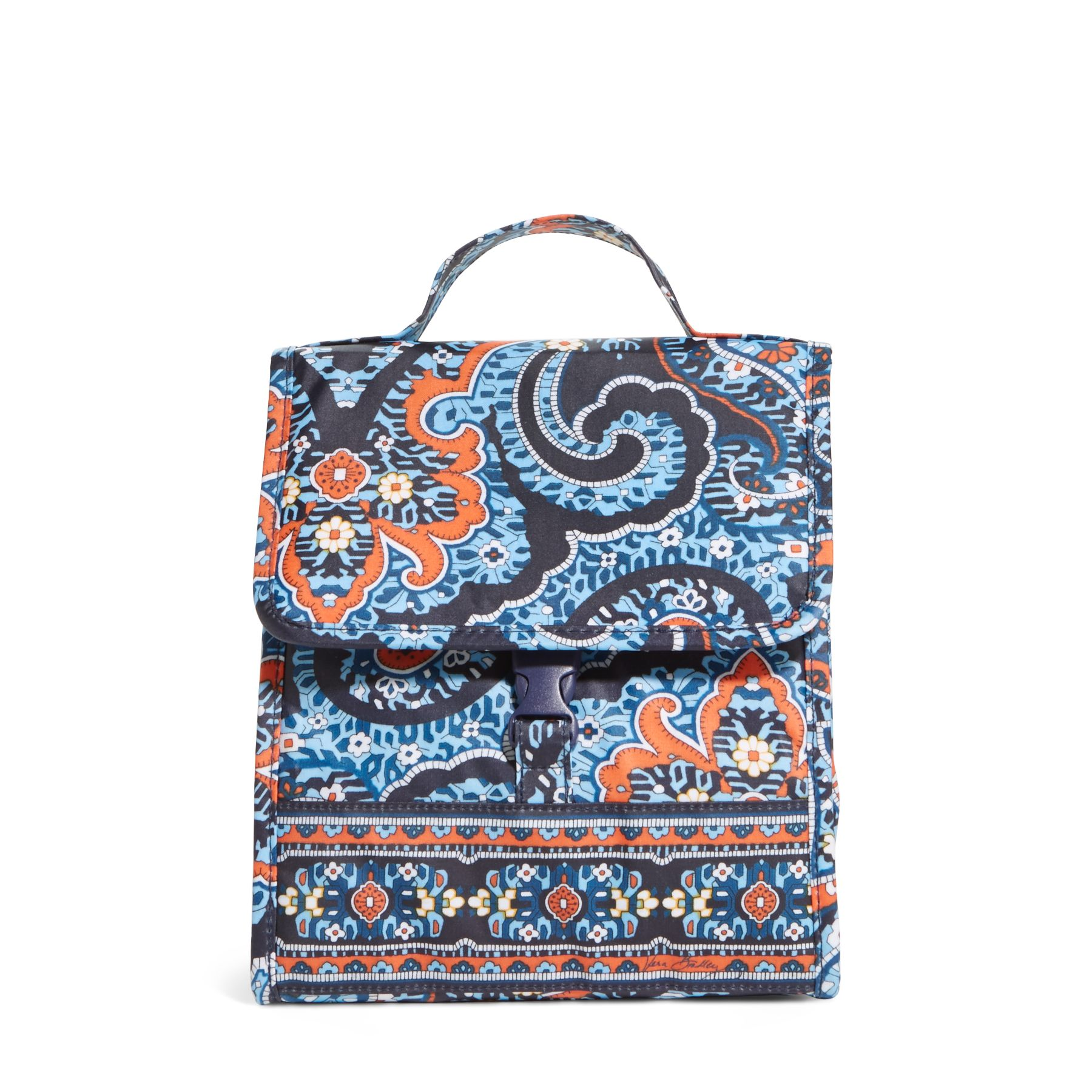 Vera Bradley Lunch Sack Bag in Marrakesh