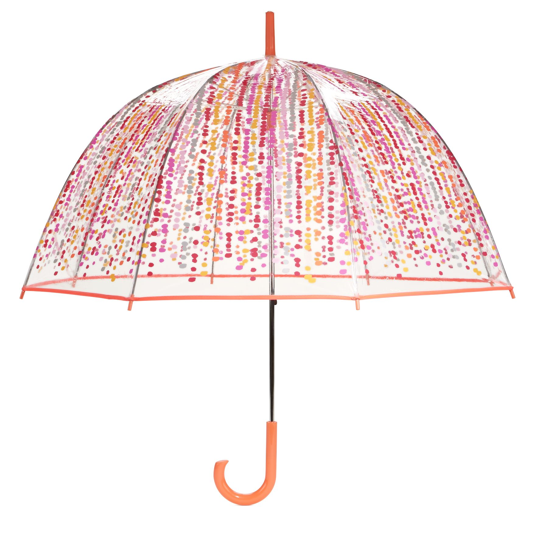 Vera Bradley Bubble Umbrella in Pixie Blooms