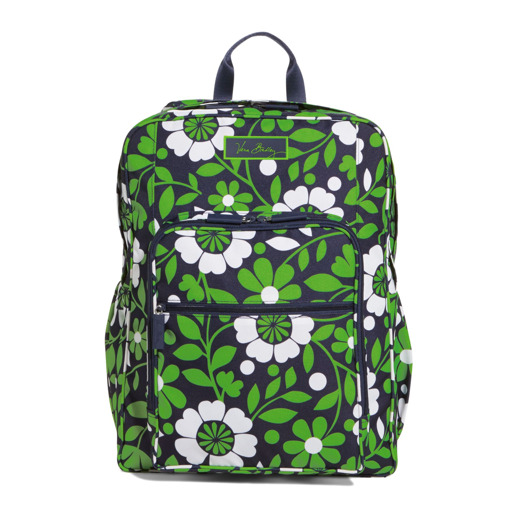 Vera Bradley Lighten Up Large Backpack in Lucky You