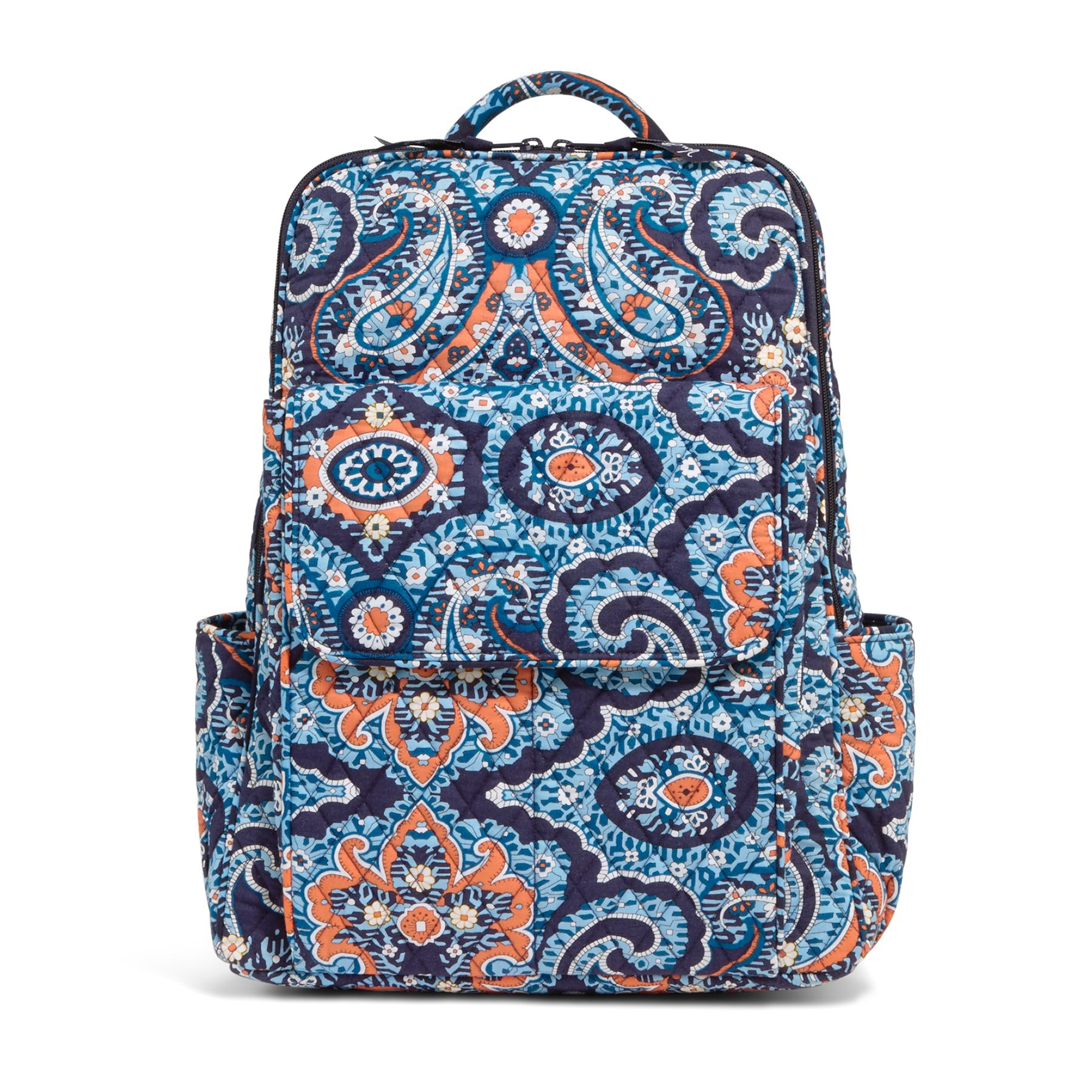 Vera Bradley Ultimate Backpack in Marrakesh