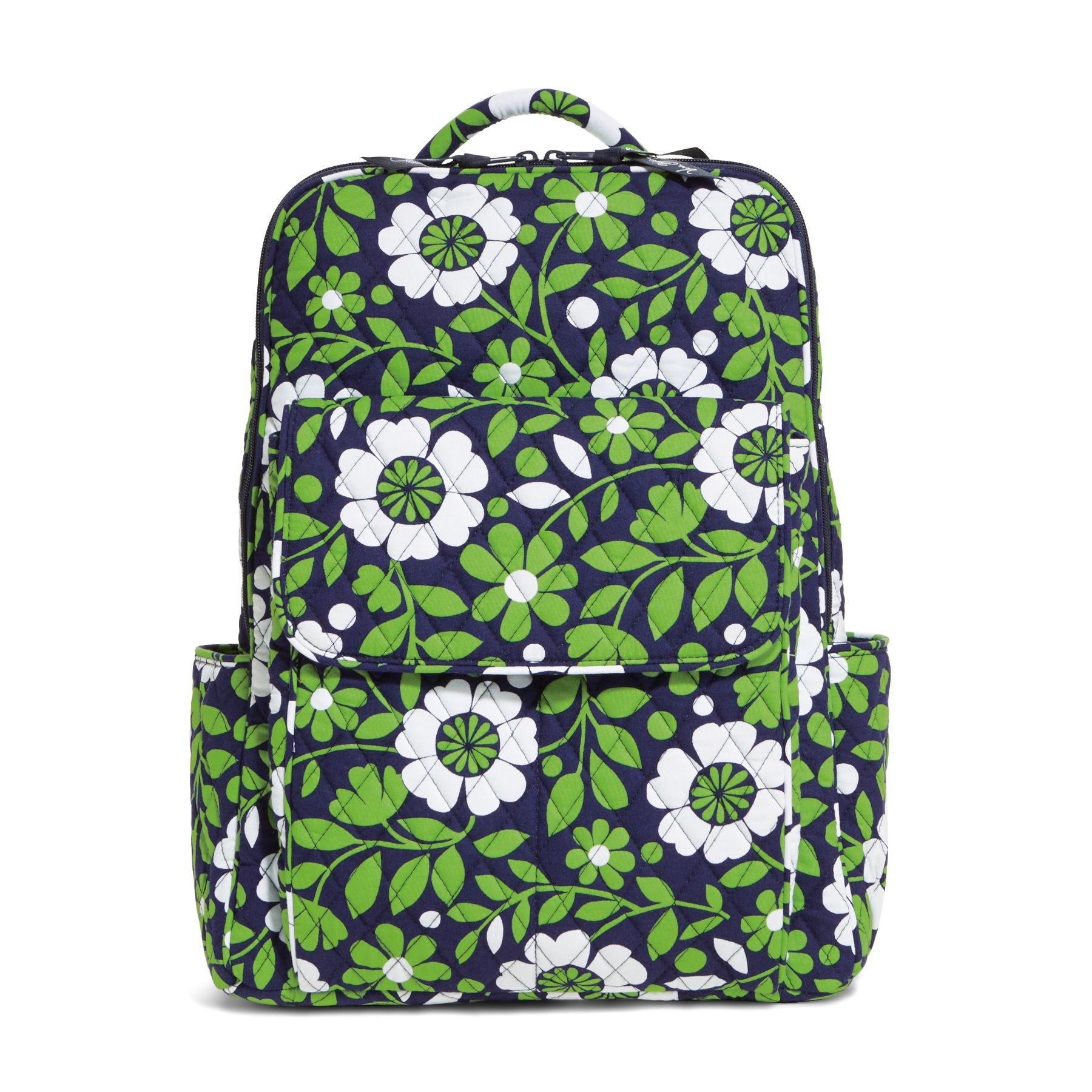 Vera Bradley Ultimate Backpack in Lucky You