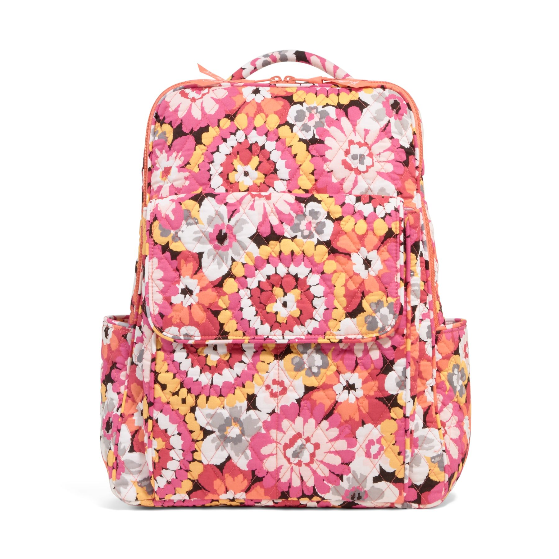 Buy Vera Bradley Large Duffel Bag (African Violet with Violet Interior) and other Travel Totes at orimono.ga Our wide selection is eligible for free shipping and free returns.