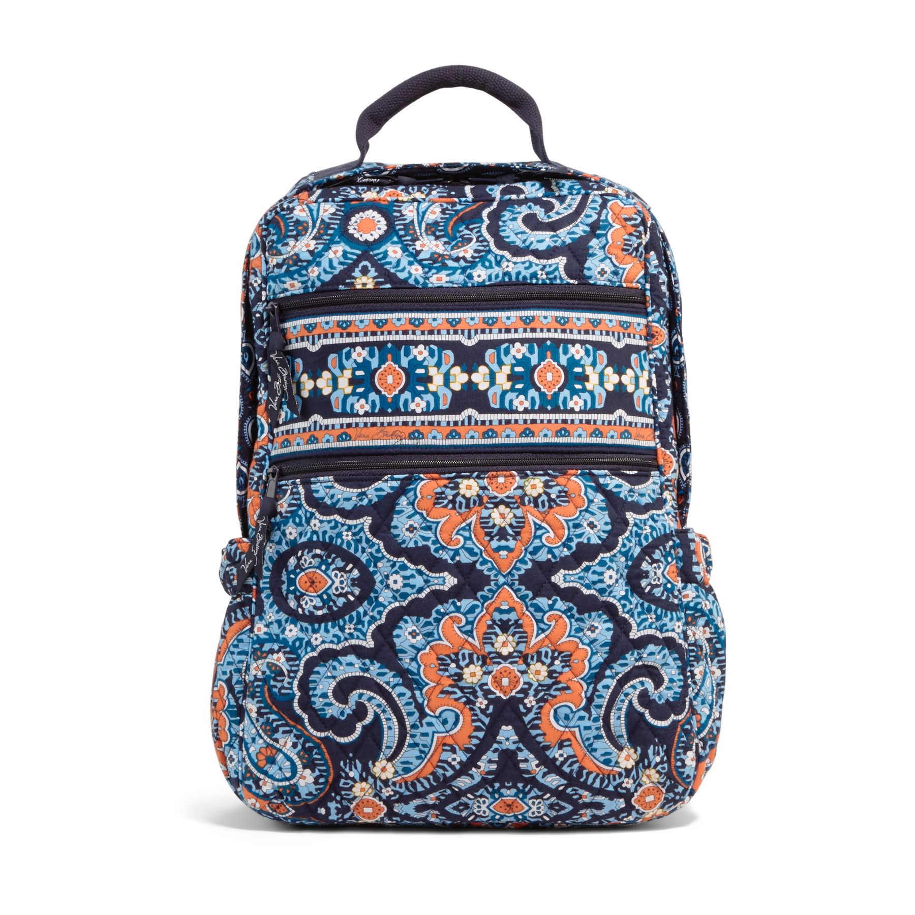 Vera Bradley Tech Backpack in Marrakesh