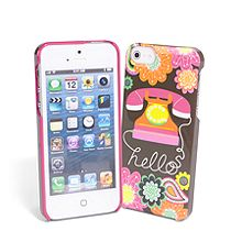 Whimsy Snap On Case for iPhone 5