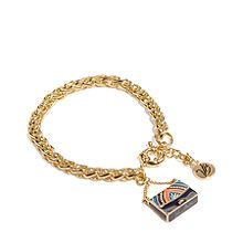 Handbag Charm Bracelet