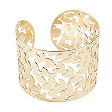Woodlands Cuff Bracelet