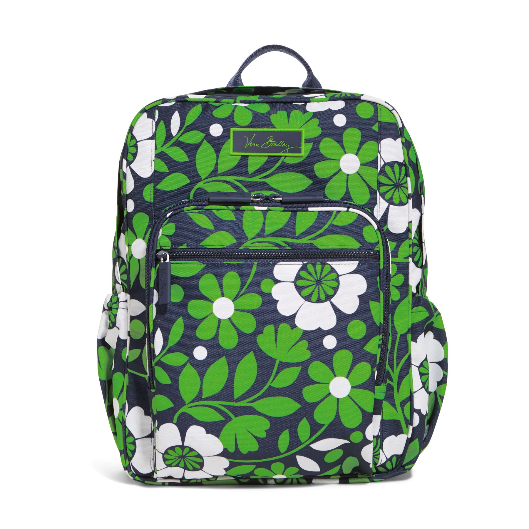 Vera Bradley Lighten Up Medium Backpack in Lucky You