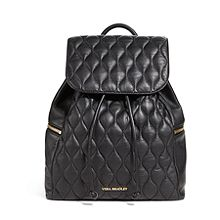 Quilted Amy Backpack