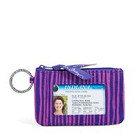 Vera Bradley Zip ID Case (Multiple Color)