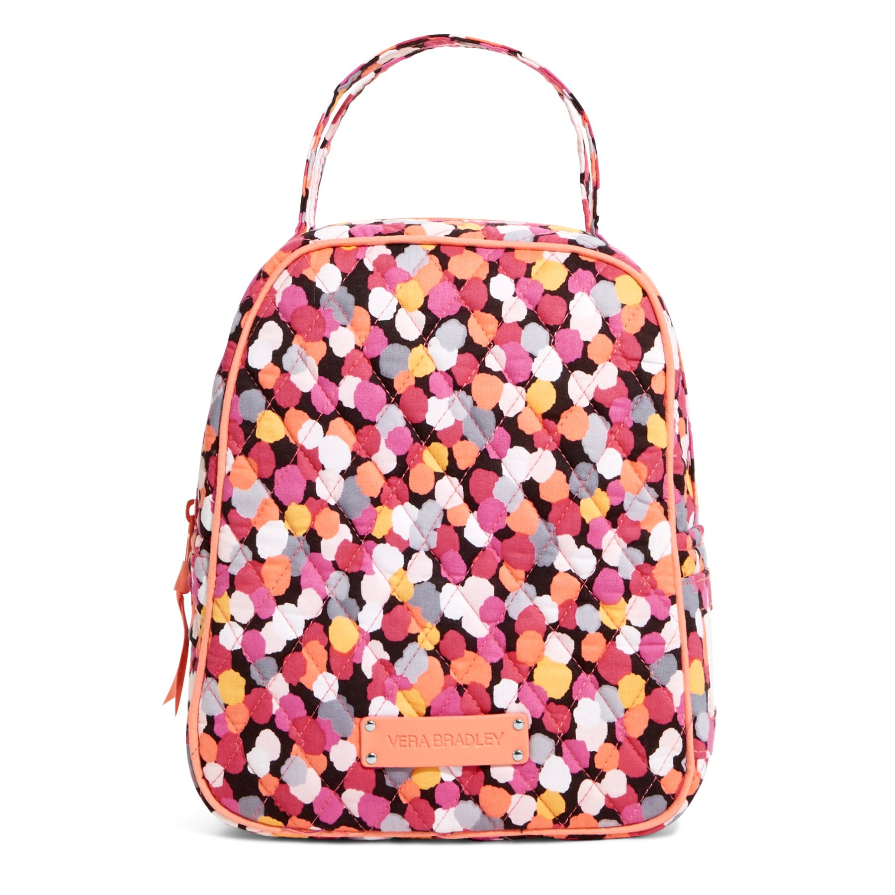 eb0908cdbb 886003298275. Vera Bradley Lunch Bunch in Pixie Confetti. EAN-13 Barcode of  UPC 886003254912. 886003254912