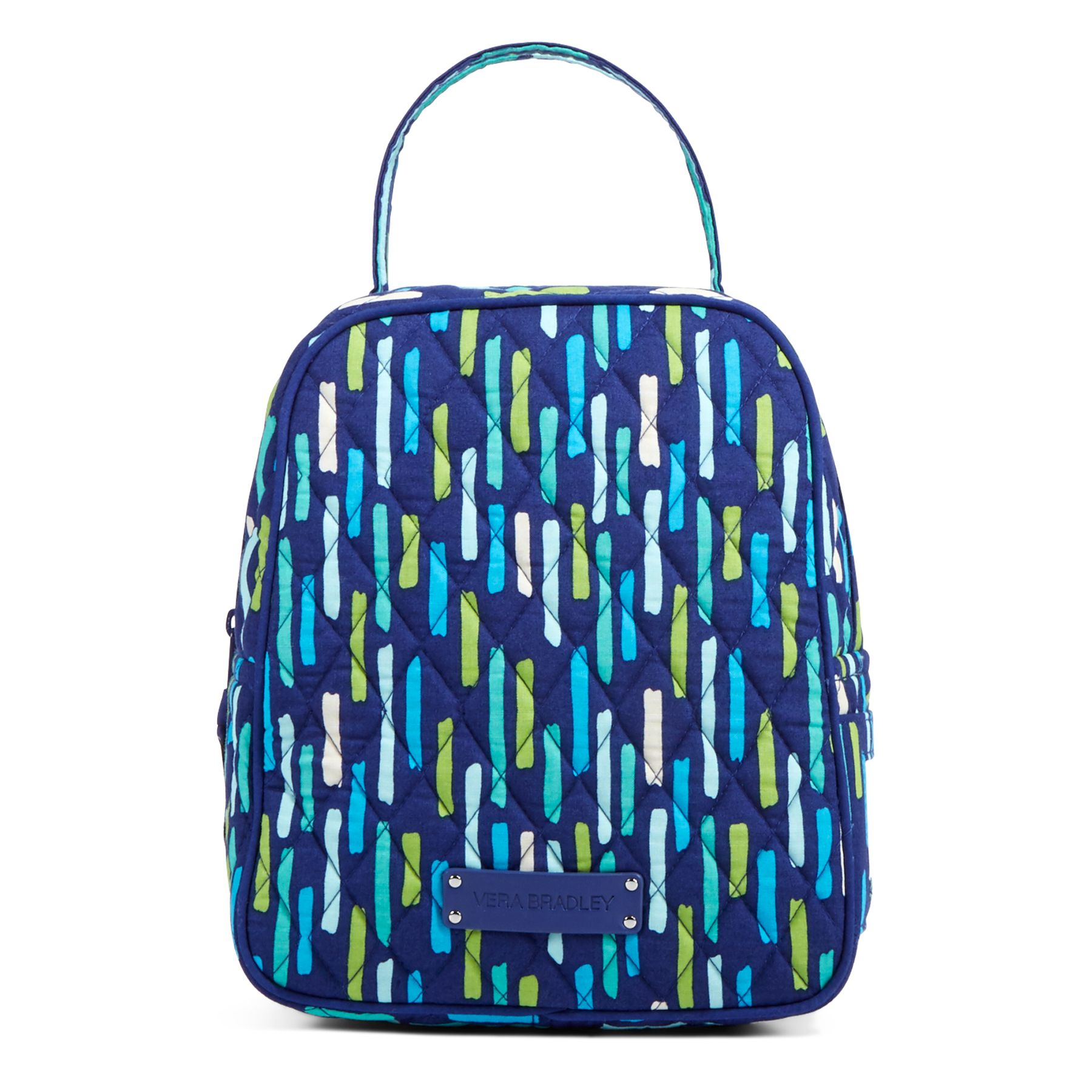 9e6d02003d ... UPC 886003311547 product image for Vera Bradley Lunch Bunch Bag in  Katalina Showers