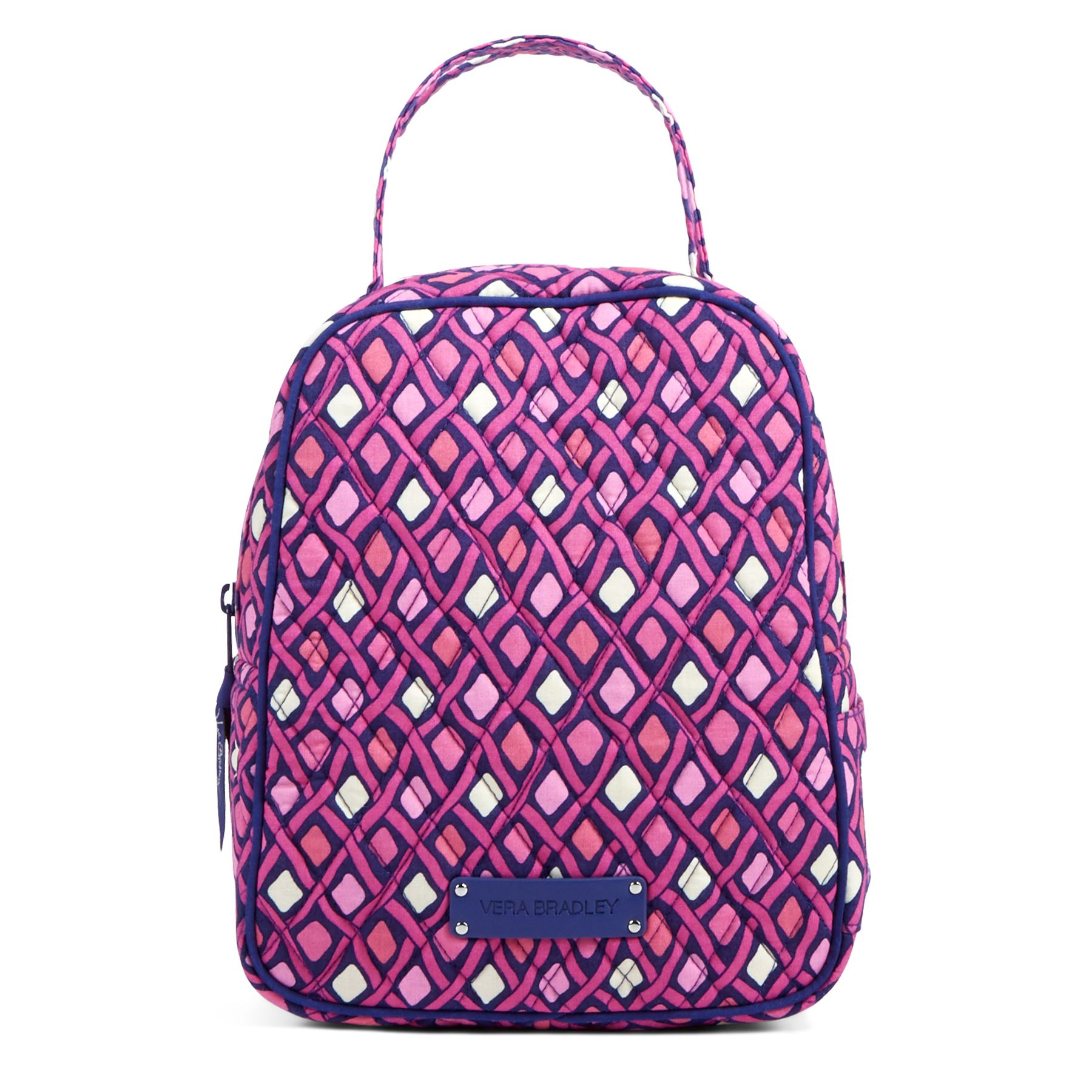 32dc1a079d Vera Bradley Lunch Bunch in Lucky Dots. EAN-13 Barcode of UPC 886003311561  · 886003311561