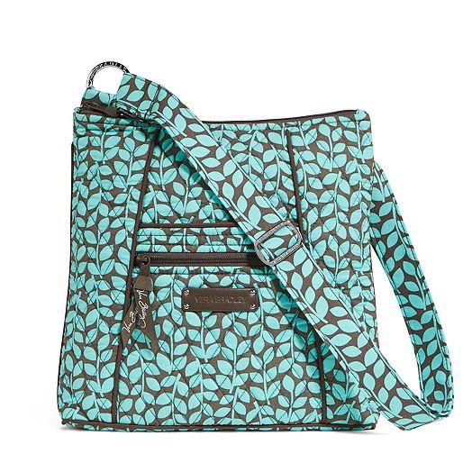 Monogram tote bags vera bradley shower vines for Vera bradley bathroom bag