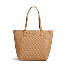 Quilted Ella Tote