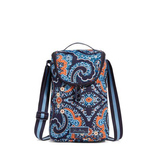 Lighten up double cooler lunch bag in marrakesh