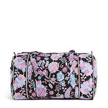 Small Duffel Travel Bag