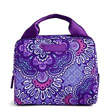 Lighten Up Lunch Cooler Bag