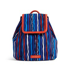 Preppy Poly Backpack