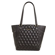 Quilted Small Ella Tote
