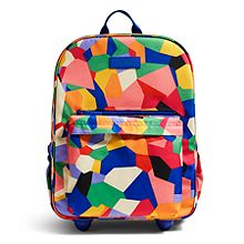 Lighten Up Rolling Backpack