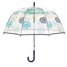 Auto Open Bubble Umbrella